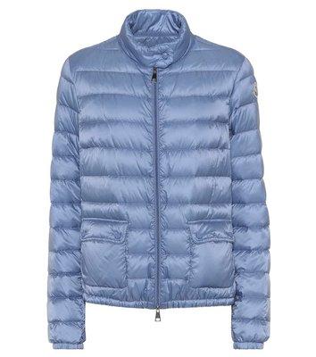 Moncler Lans down jacket 粉色1號