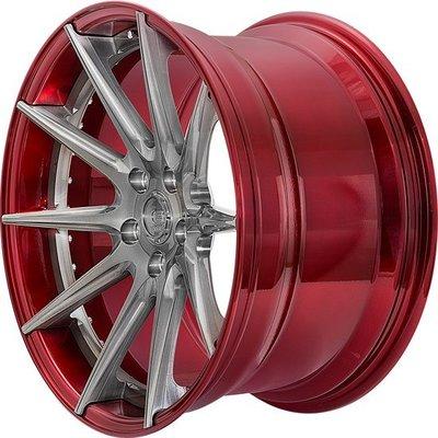 +OMG車坊+台灣BC雙片式鍛造鋁圈 HB-R10 19~21吋 客製化顏色 ET值 J值 詳細內容歡迎洽詢