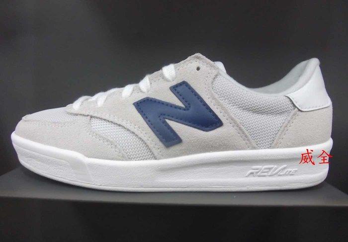 【威全全能運動館】New Balance 300運動 復古 休閒鞋 現貨WRT300WN保證正品公司貨 女款D楦