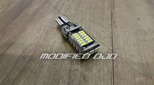 DJD Y0470 T10 三星 4014 30晶片 白色 超聚光晶體 保固三個月