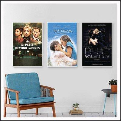 末路車神.藍色情人節.手札情緣 電影海報 藝術微噴 掛畫 嵌框畫 @Movie PoP 賣場多款海報#