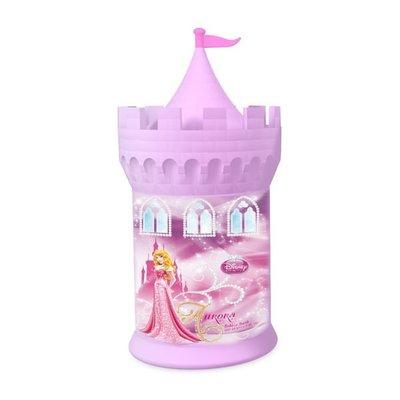 迪士尼睡美人公主香氛泡泡浴組~2瓶迪士尼睡美人公主香氛泡泡浴+送迪士尼公主透明提袋