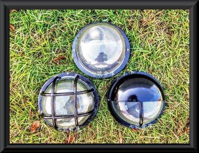 柒號倉庫 免運費 防撞型戶外燈 單燈設計 三款可選 品質嚴選 民宿戶外燈 海邊戶外燈 I-3153 民宿造景
