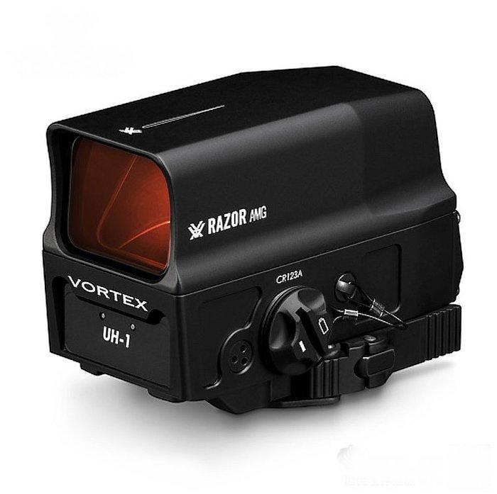 金和勝 真品 VORTEX RAZORR AMG™ UH-1™ 抗震 快拆 全息內紅點快瞄鏡  29804