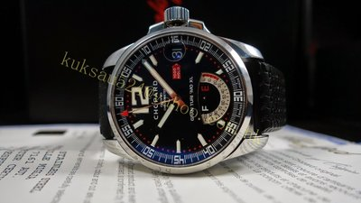 CHOPARD GT XL POWER RESERVE (1)