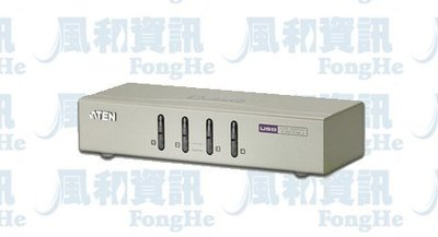 ATEN CS74U 4埠 USB K...