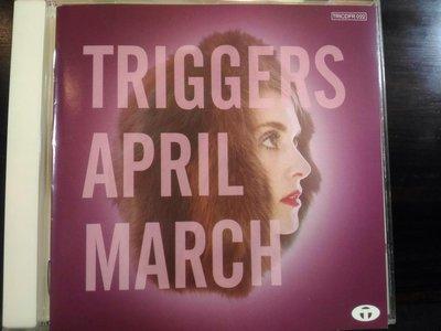 Triggers ~ April March。