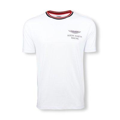 Aston Martin奧斯頓 馬丁車隊白色Tee-絕版最後一件最大優惠促銷~