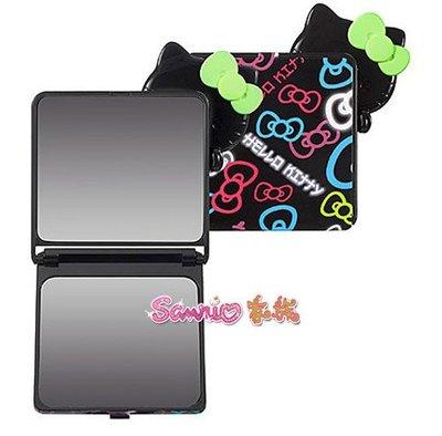 東京家族 Hello Kitty 正版正品 美國Sephora 絲芙蘭 化妝鏡 現貨