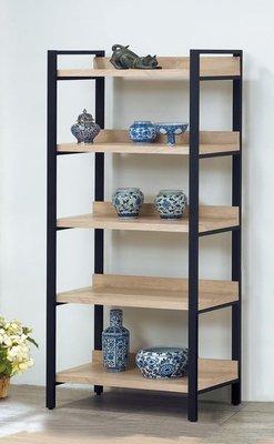 【浪漫滿屋家具】(Gp)548-2 原切橡木3尺書櫃