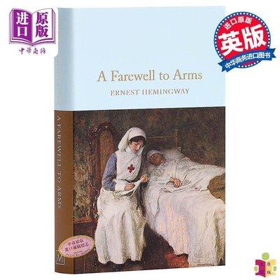 [文閲原版]Collectors Library系列:永別了,武器 英文原版 英文文學 A Farewell To Arms Ernest Hemingway