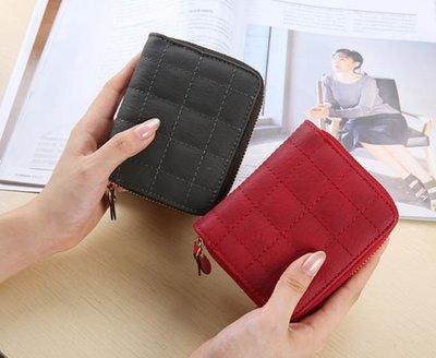 ღ~{ 現貨 }~ ღ韓版裋夾8卡位 皮夾 女生裋夾 手拿零錢包 零錢包