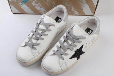 Golden Goose韓國 小白鞋 男鞋女鞋GGDB做舊星星內增高 小臟鞋 板鞋 意大利真皮 現貨