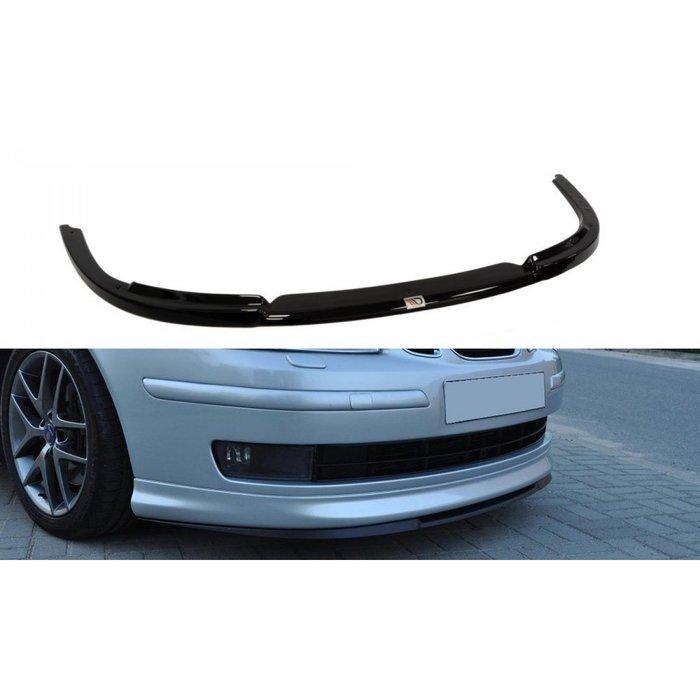 波蘭 Maxton Design 下擾流 側擾流 後擾流 定風翼 尾翼 下包 大包 Saab 全車系 專車 專用