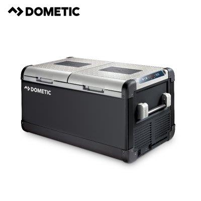 【綠色工場】DOMETIC 最新一代CFX WIFI系列智慧壓縮機行動冰箱CFX 95DZW