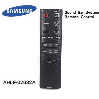 ㊣三星遙控器 Samsung Soundbar 遙控器 HWH750 HWH751 AH59-02632A