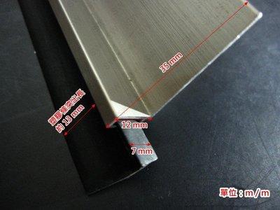 DN91 長91cm 鋁擠型防塵條 門...