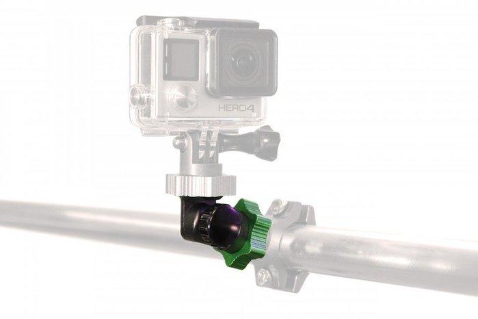 來來相機 9.SOLUTIONS Quick Mount 磁吸延伸桿 夾具 支架 延伸座 固定 快速 磁吸 快拆 可調