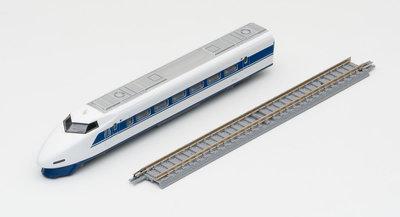 [玩具共和國] TOMIX FM-021 ファーストカーミュージアム JR100系東海道・山陽新幹線(ひかり)