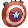 【HB】美國隊長盾牌雙肩後背包  目前有現貨...