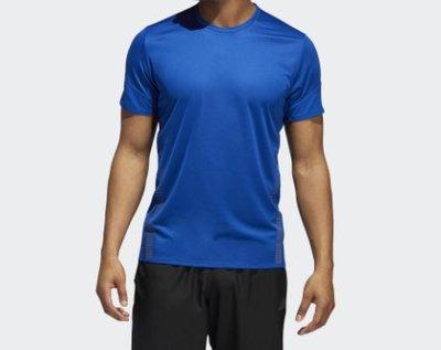 [品味人生2]保證全新正品  ADIDAS  PARLEY 短袖上衣 運動T恤  SIZE S