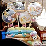 Ariel Wish預購日本東京迪士尼2020達菲熊Duffy廚師曲奇安曲奇狗狗Cookie Ann娃娃別針珠鏈站姿吊飾