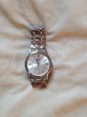 BOSS手表