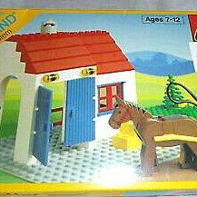 Lego set 6355 ( new, sealed )