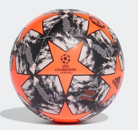 宏亮 ADIDAS 愛迪達 足球 曼聯 UCL FINALE 19 CAPITANO 足球 4號 5號 DY2538