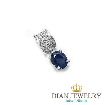 【黛恩&聖蘿蘭珠寶】點開看更多款式 天然藍寶石項鍊 全面特價活動中 首爾空運新品 設計師款 洋裝化妝品美妝上衣禮服