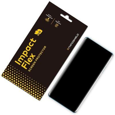 犀牛盾非滿版耐衝擊手機螢幕保護貼 - Huawei P30 Pro/P30