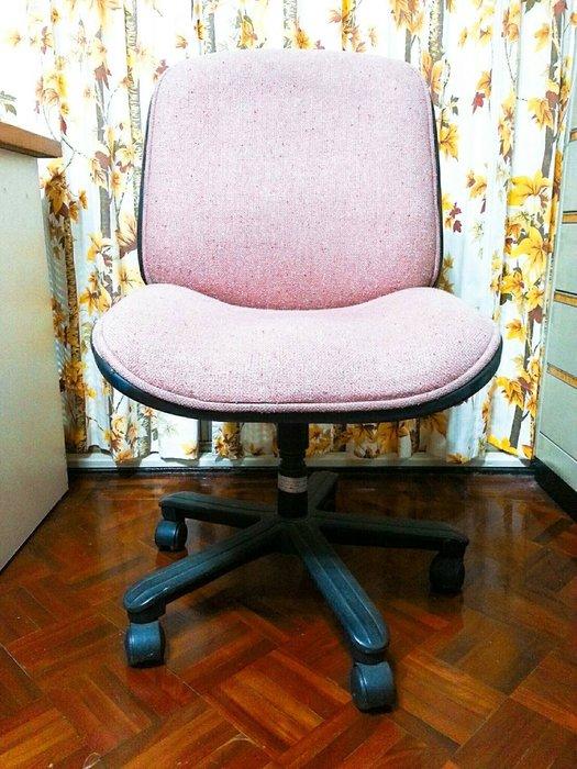 幸運草小舖♥ 電腦椅 書桌椅  無扶手椅子 辦公室用椅
