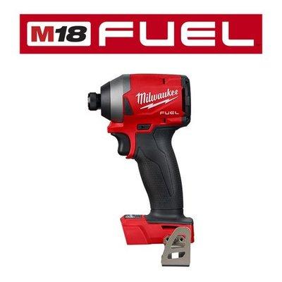 "Milwaukee 米沃奇 2853-20 18V 1/4"" 2853最猛的衝擊起子機 同 M18FID"