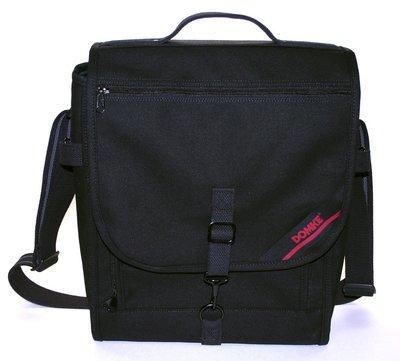 @佳鑫相機@(全新品)DOMKE F-808 郵差包 側背包 相機背包 (黑) 特價$3000元 Made in USA