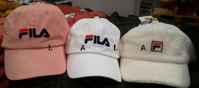 FILA 休閒棒球帽 單一尺寸 COSTCO好市多代購
