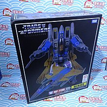 200123-33** 全新 TAKARA TOMY 變形金剛 TRANSFORMERS MASTERPIECE MP-11ND DIRGE 輓歌 尖頭