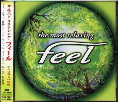 K - the most relaxing FEEL - 日版 Secret Garden Wong Wing Tsan