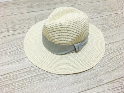 BE RADIANCE 日本 專櫃 全新 紳士帽 草帽