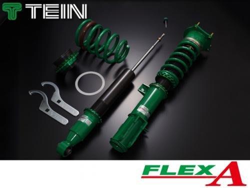日本 TEIN Flex A 可調 避震器 Toyota 豐田 Previa 06+ 專用 FA