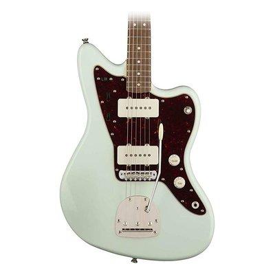 【幫你買】Squier By Fender Classic Vibe 60's Jazzmaster Guitar - Laurel - Sonic