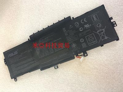 全新原裝ASUS華碩 UX433FX UX433FN C31N1811 U4300FN U4300FA 筆記本電池