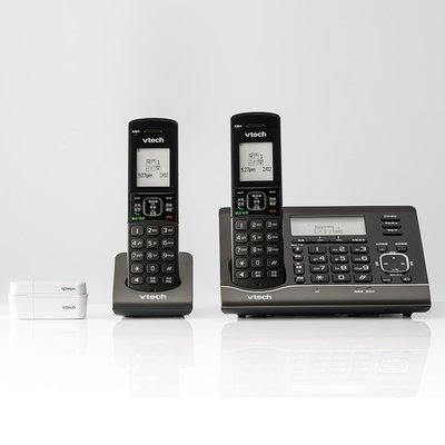 Vtech偉易達 VC7151-202 TW(居家安防整合數位無線電話機)