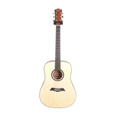 立昇樂器 Deviser 120N-41 D桶 木吉他 41吋 初學 入門 吉他