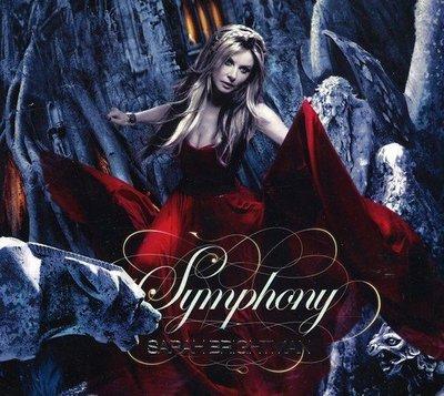 正版 CD《莎拉布萊曼》真愛傳奇 / Sarah Brightman Symphony 全新未拆