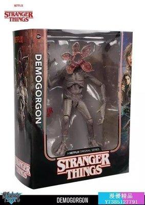 ~~美國正版代購 麥克法蘭 怪奇物語 Stranger Things 魔王 10英吋