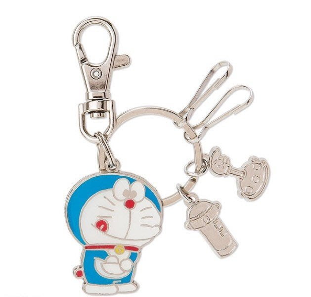 日本三麗鷗 哆啦ㄟ夢鑰匙圈