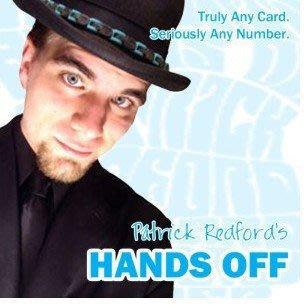 【天天魔法】【C412】Hands Off (Patrick Redford巴格拉斯效應)