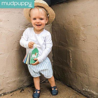 @上新 Mudpuppy泥巴狗兒童拼圖藝術科普益智小孩64片早教玩具4-5-6歲