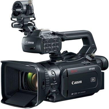 彩色鳥(租 SONY NX80 Z90)租 Canon XF405 4K UHD 60P 專業級 攝影機