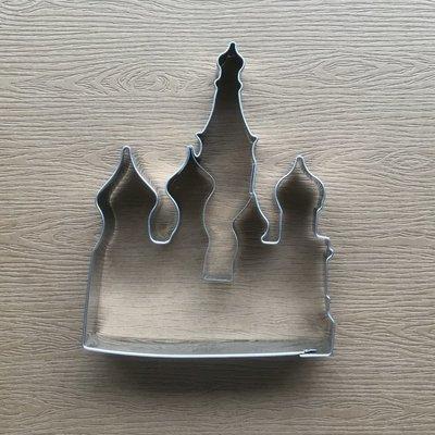德國製 Stadter Cutter Saint Basils Cathedral 聖瓦西里主教座堂 餅乾壓模 新品